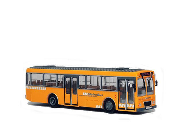 Autobus Pegaso 6038 Metrobus Valencia, Otero Scale Models 1/87 87001F