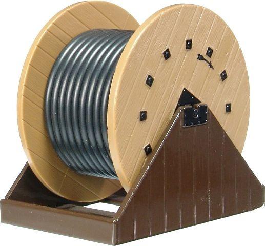 Bobina Cable Electrico Nzg 561