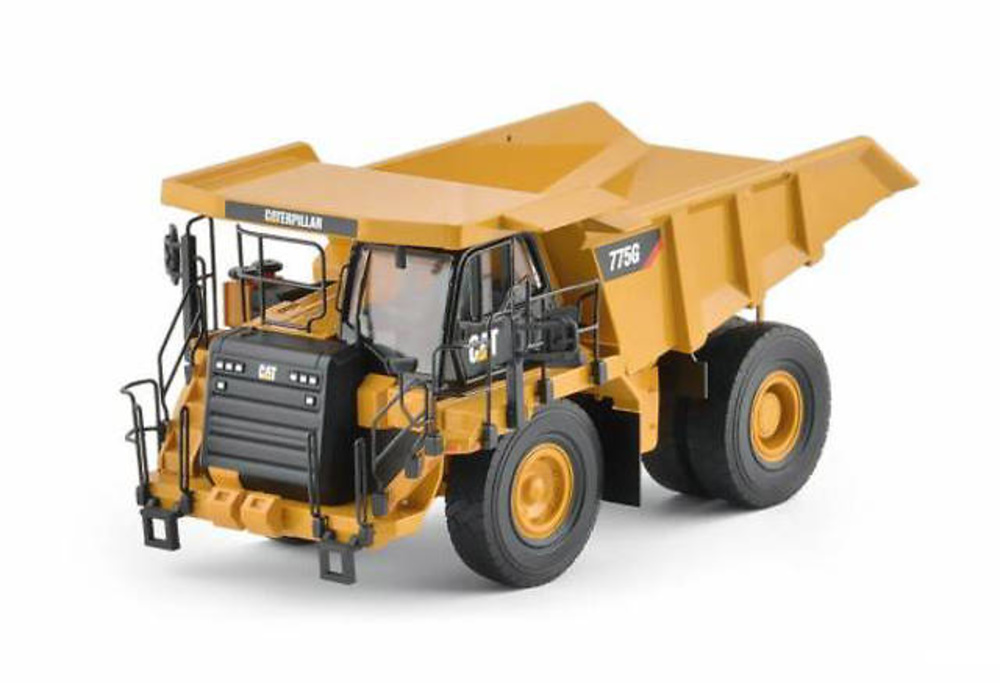 Cat 775G Off-Highway Truck Tonkin Replicas TR30002 escala 1/50