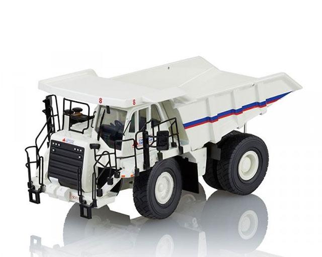 Cat 775G Off-Highway Truck Eurovia Tonkin Replicas TR30002 escala 1/50