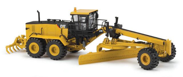Caterpillar 24M montoniveladora, Norscot 55264 escala 1/50