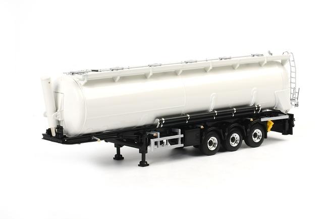 Cisterna basculante Wsi Models 03-1011 escala 1/50