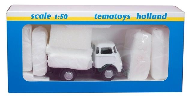 DAF 1600 4X2 Cabeza Azul Liontoys 1/50