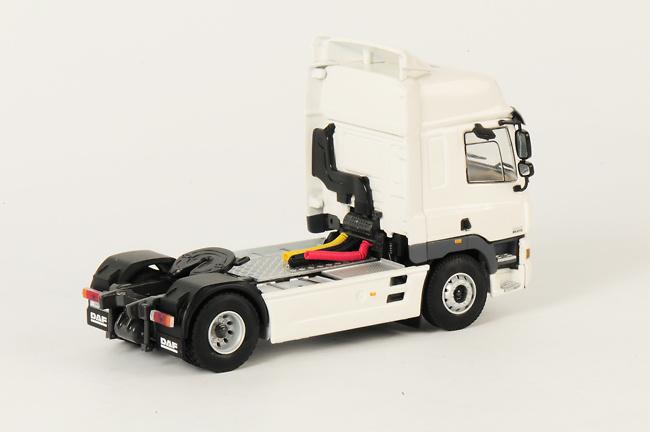 Cabeza tractora DAF CF Wsi Models 1/50