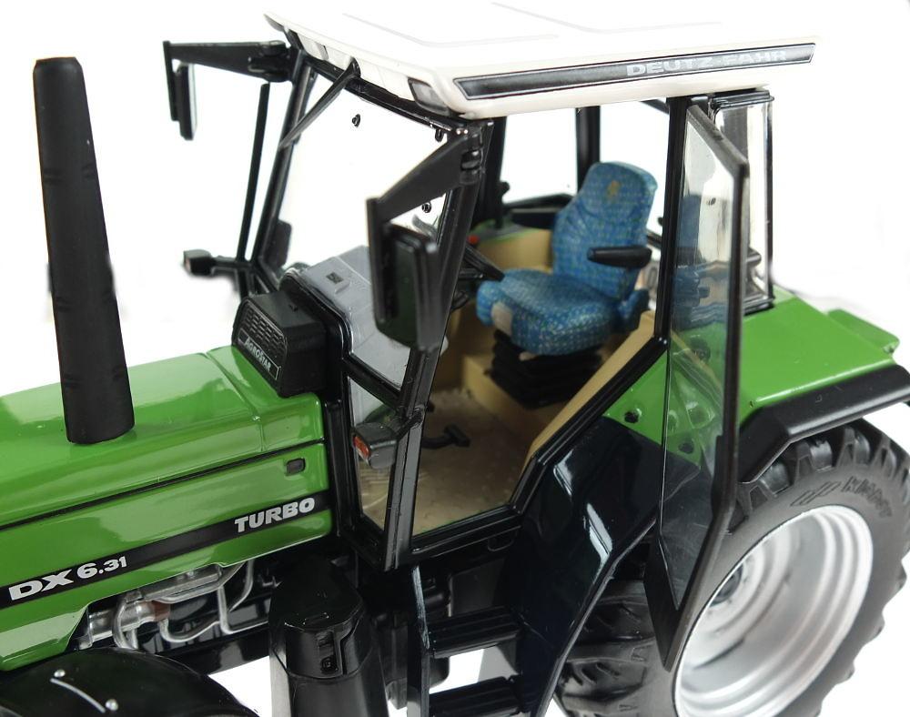 Tractor Deutz 1/32 weise toys 1020