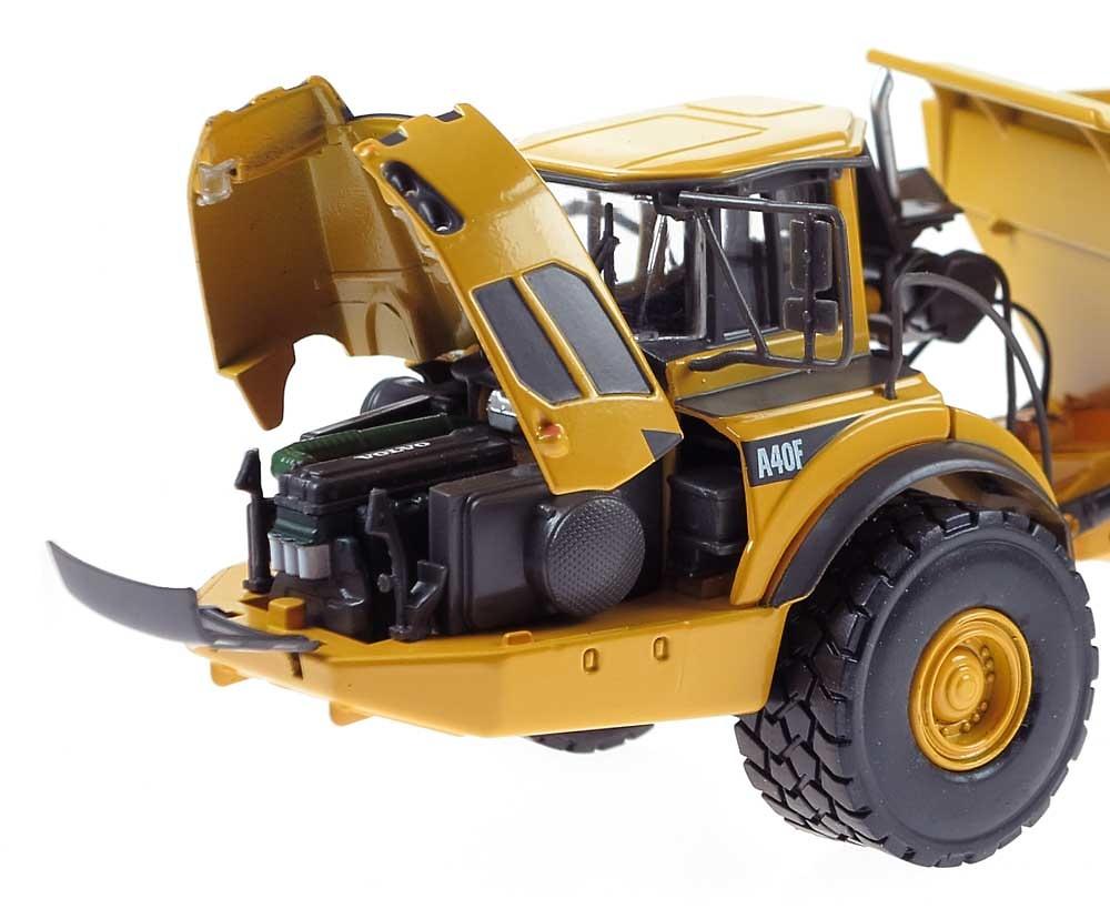 Dumper Articulado Volvo A40F Motorart 1/50 300020