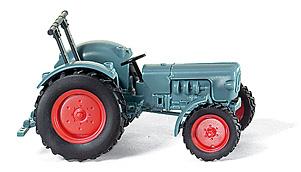 Eicher Tractor abierto (1959-68) Wiking 1/87