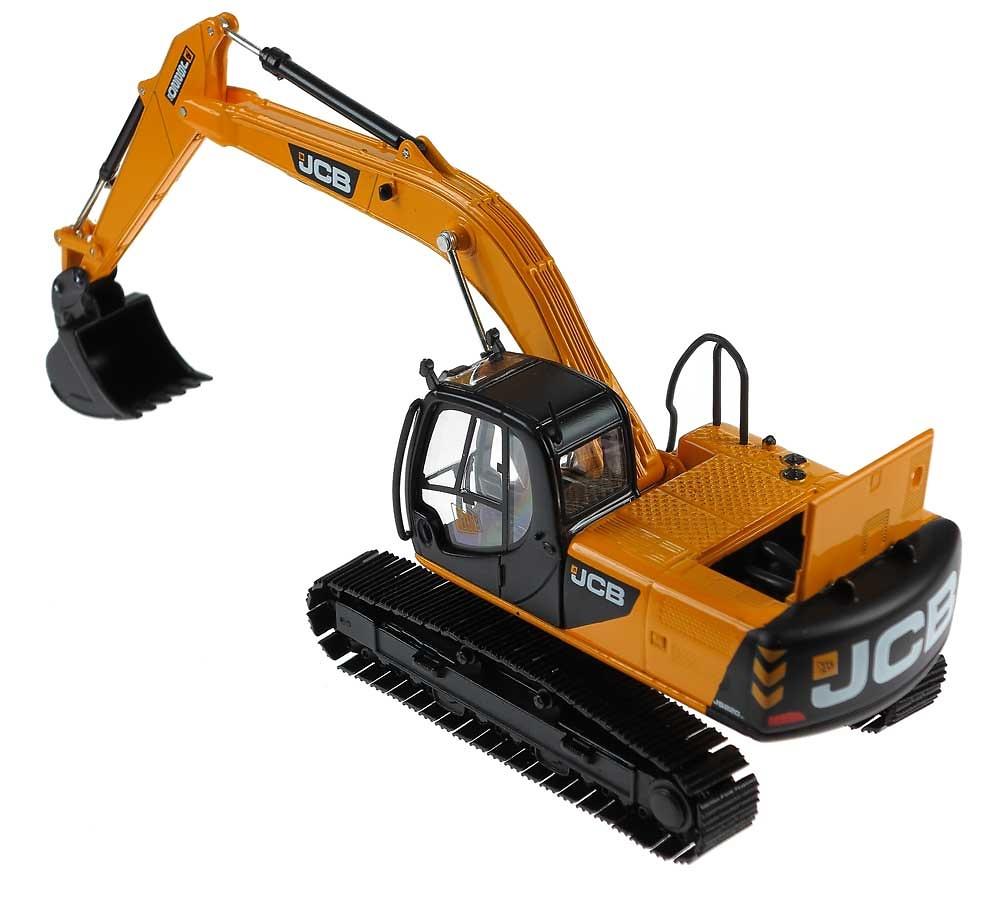 Excavadora JCB JS220 Motorart 13729 escala 1/50