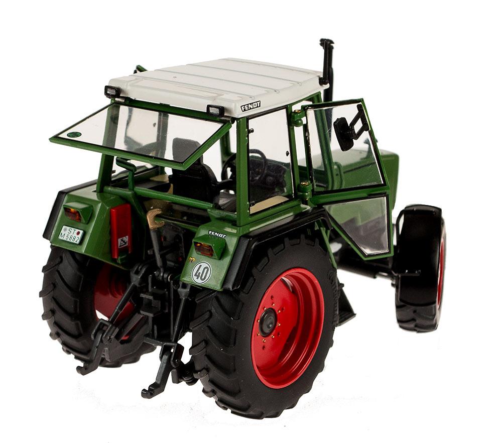 Fendt Farmer 309 LSA Weise Toys 1023 escala 1/32