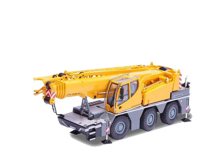 Grua Liebherr LTC 1045-3.1, escala 1/50, Conrad Modelle 2109