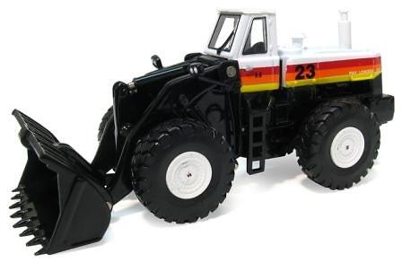 International Sunrise Mining 560 Pala cargadora First Gear 1/87