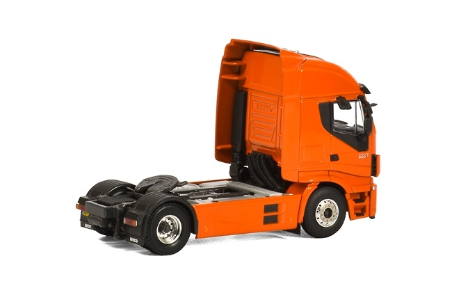 Iveco Stralis Highway Wsi Models 04-1158 escala 1/50
