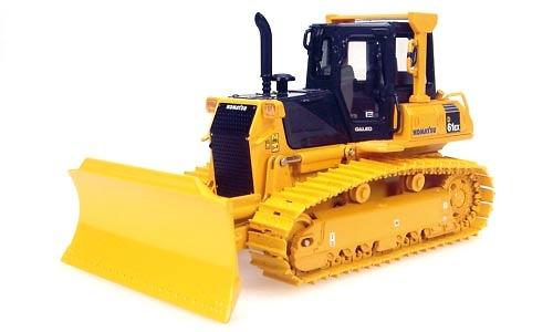 KOMATSU D61EX Tractor de cadenas UH 1/50
