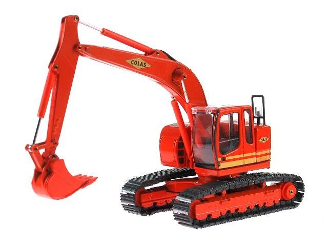 Liebherr R 924 excavadora cadenas