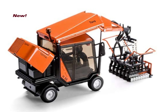 Optimas Toro 88 Motorart 13394 escala 1/35