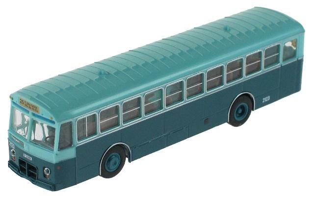 PEGASO 6035 TMB Autobus Modeltrans 1/87