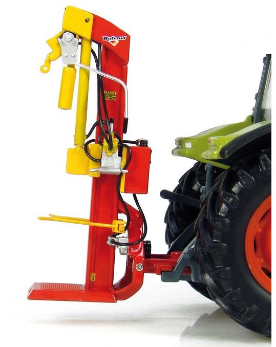 Rabaud Log Splitter, Universal Hobbies 4091