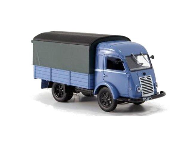 Renault Galión Caja con toldo Norev 518572 escala 1/43
