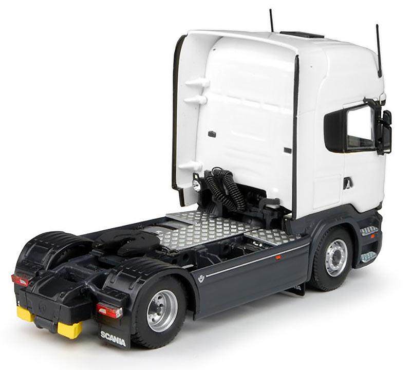 Scania R-Streamline 4x2, Tekno 65091 escala 1/50