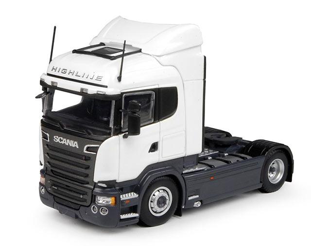 Scania R-Streamline Highline 4x2 Tekno 65089 escala 1/50