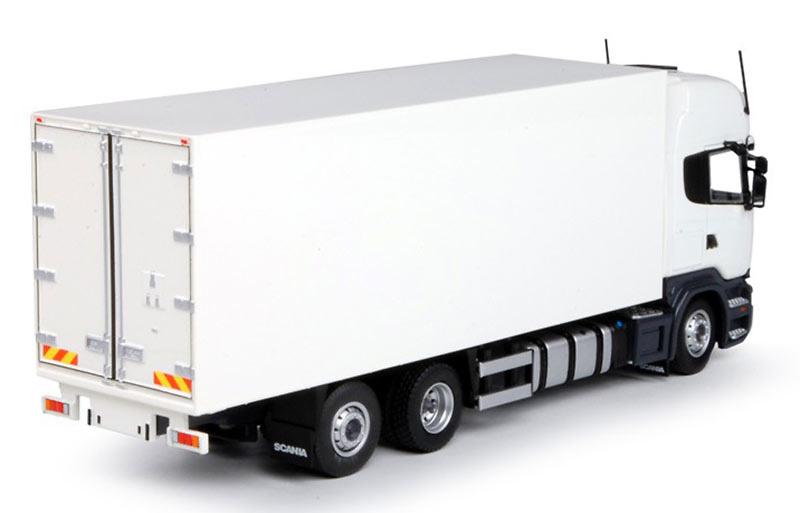 Scania R-Streamline Topline Rigid Truck Tekno 68047 escala 1/50