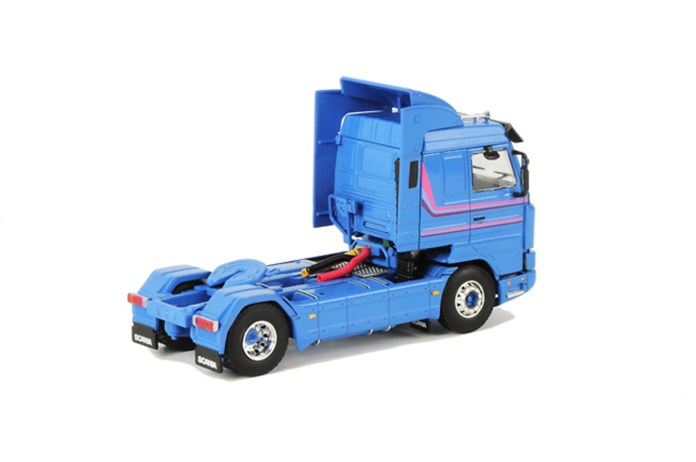 Scania R113/R143 Streamline, Wsi Models 1007 escala 1/50