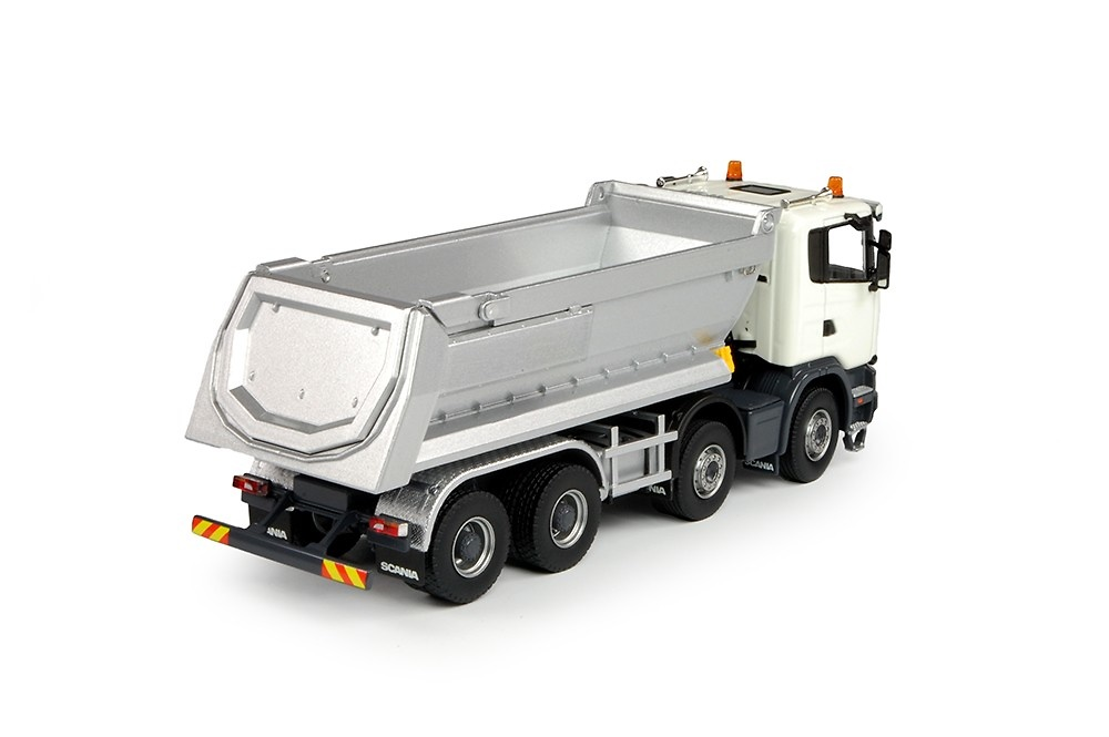 Scania Streamline CG16 8x4 Tekno 69142 escala 1/50