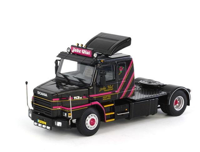 Scania T113/T143 Streamline Joke Vlot Wsi Models 06-1078 escala 1/50