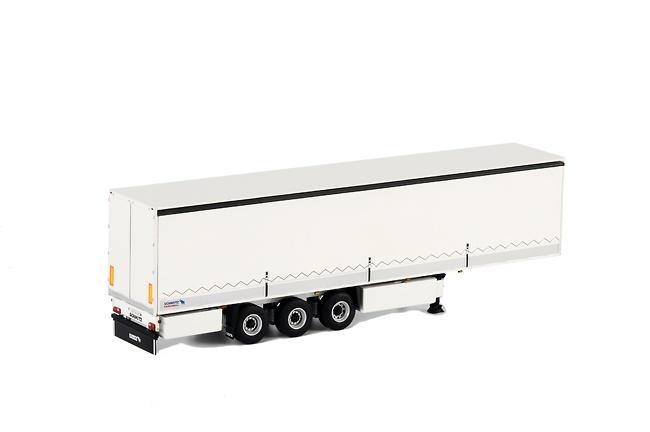 Schmitz Cargobull, WSI Models 1073 escala 1/50