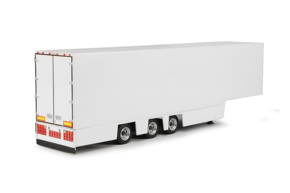 Thermoking SLX Steptrailer Tekno 64091 escala 1/50
