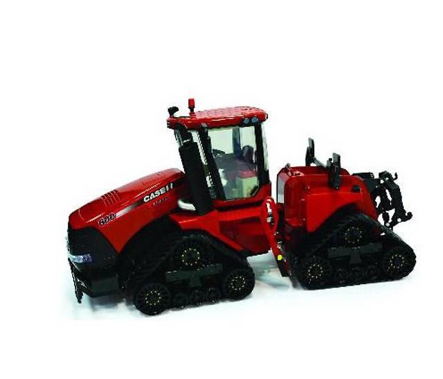 Tractor Case Ih 600 4wd Steiger Quadtrac Britains 42552 escala 1/32