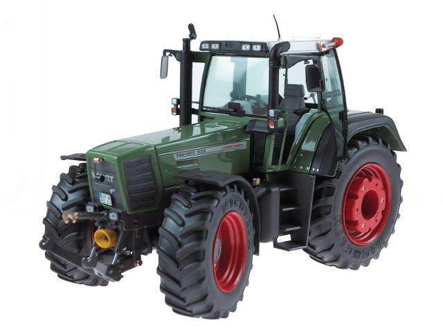 Tractor Fendt Vario 926, Weise Toys 1025 escala 1/32