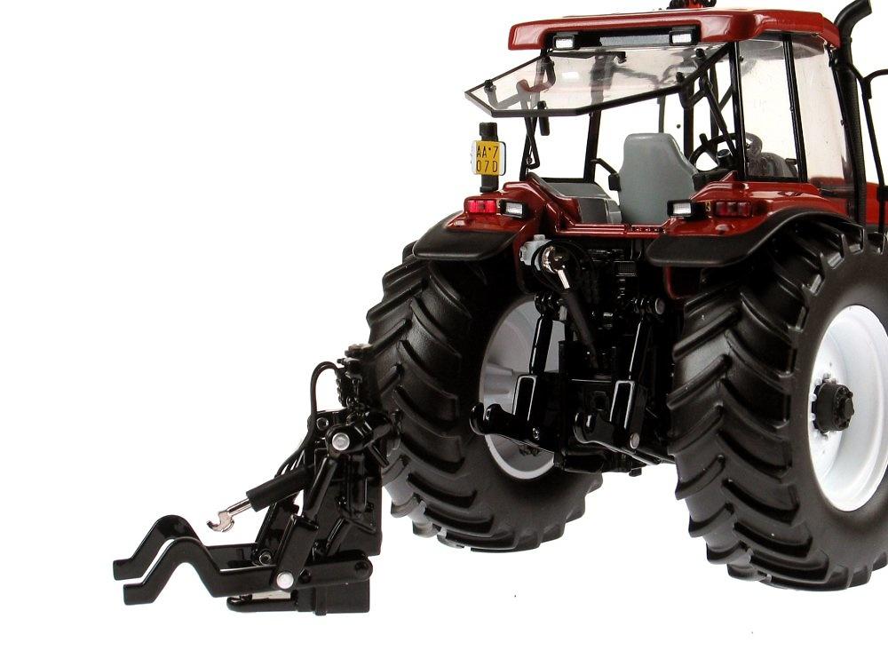 Tractor Fiatagri G240, Ros Agritec 30142.9 escala 1/32