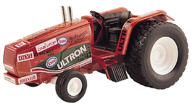 Tractor carreras valmet 191 Joal escala 1/32