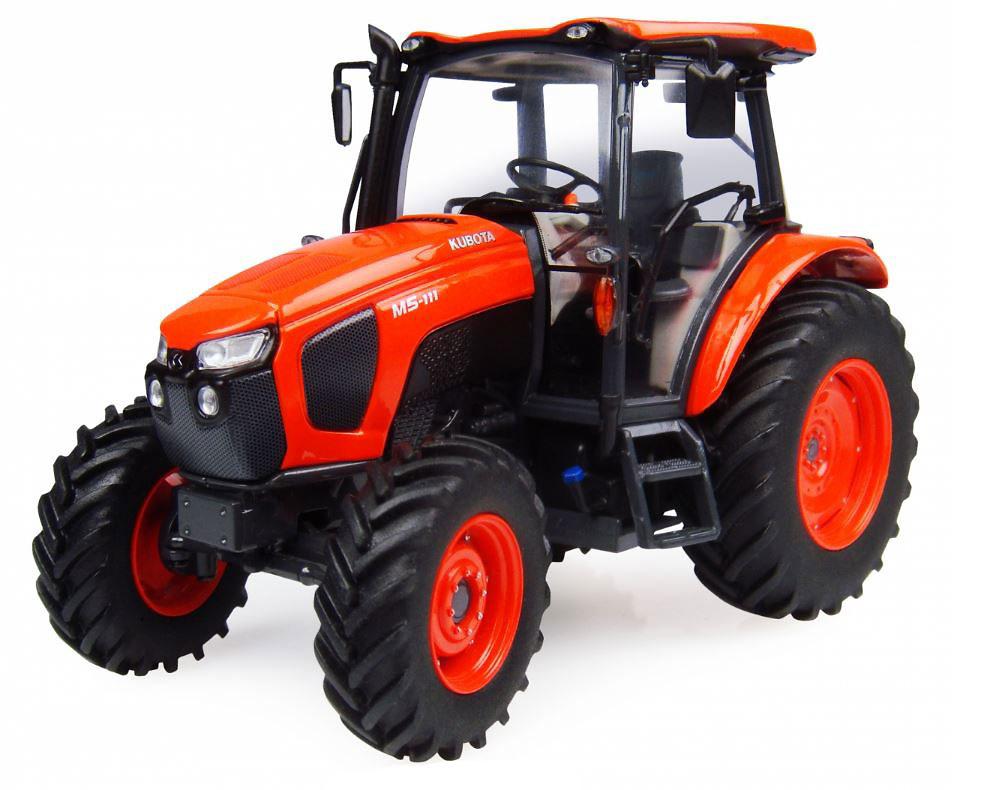 traktor kubota m5 111 universal hobbies 4874. Black Bedroom Furniture Sets. Home Design Ideas