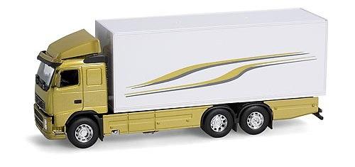 VOLVO FH Camion Caja Cerrada Motorart 1/50