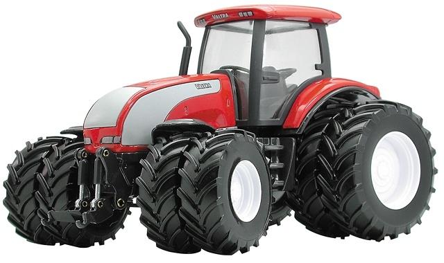 Valtra serie S tractor 8 ruedas, Joal 174 escala 1/32