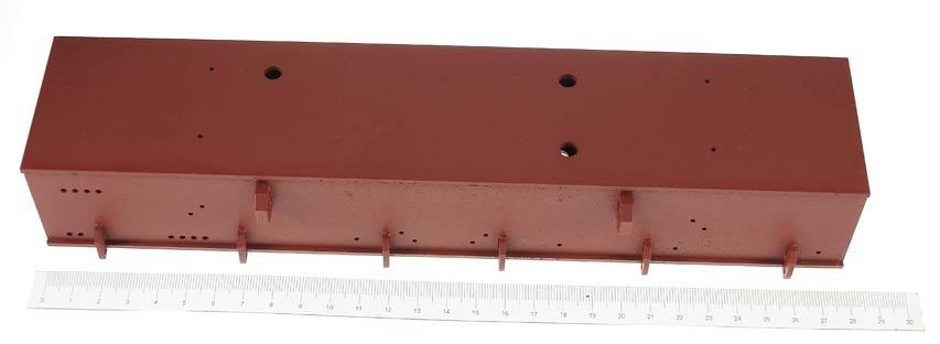 Viga Zapf Modelle 5005500