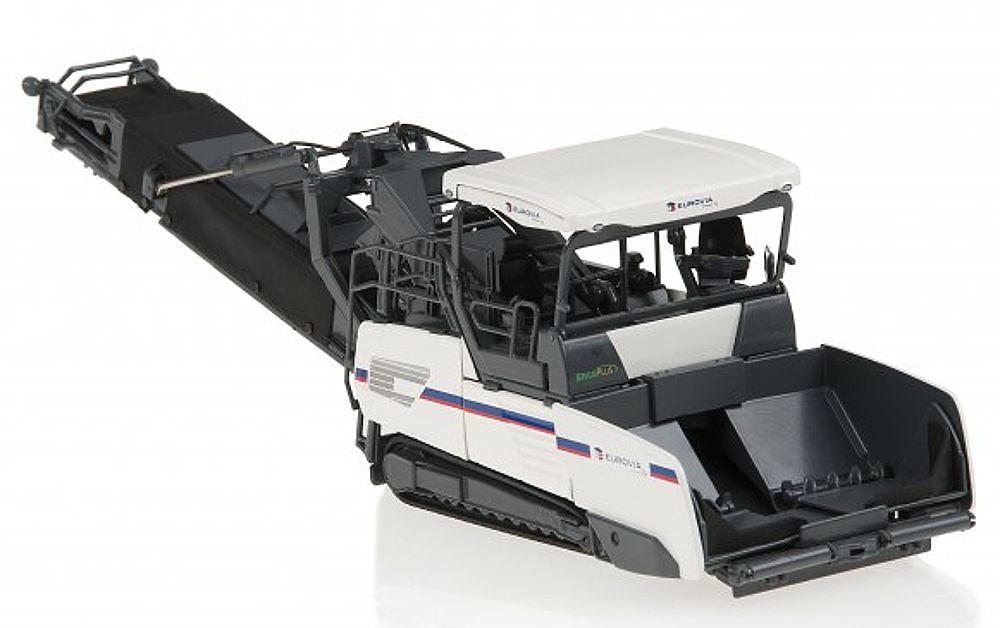 Voegele MT3000-2i power feeder Eurovia, Nzg 840/02 escala 1/50