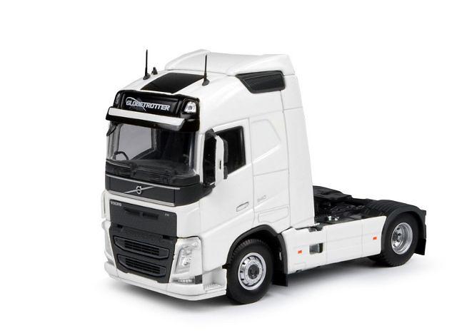 Volvo FH04 Globetrotter, Tekno 62344 escala 1/50