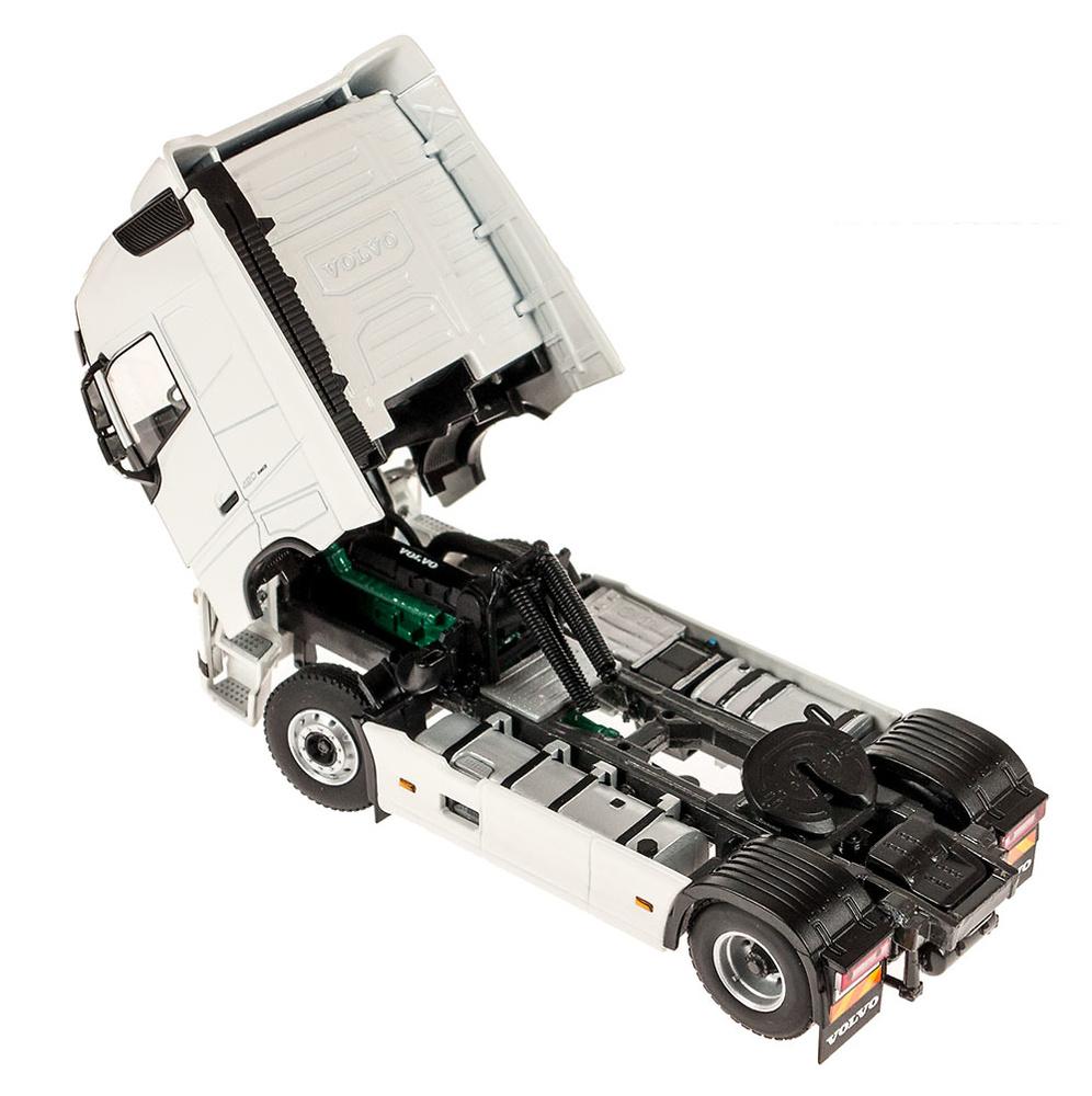 Volvo FH4 Globetrotter Wsi Models 03-1136 escala 1/50