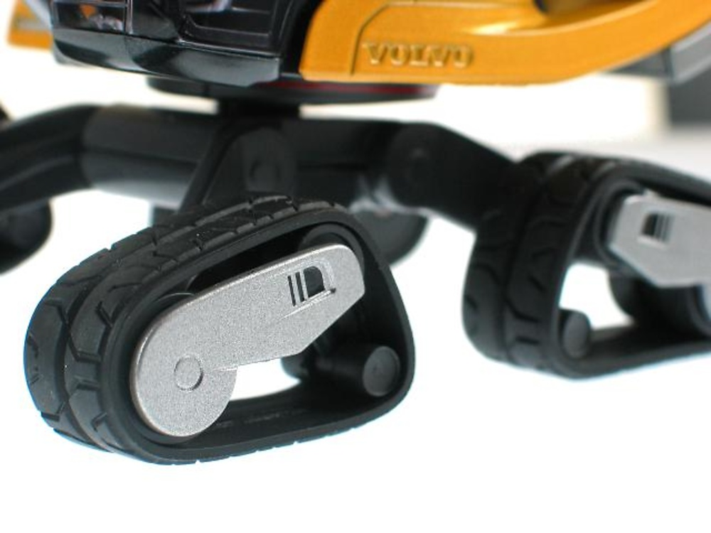 Volvo excavadora Sfinx Concept, Motorart 1/50 escala 1/50