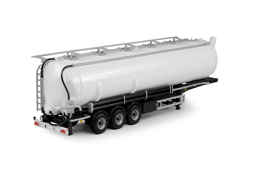 cisterna - silo trailer Tekno 68288 escala 1/50