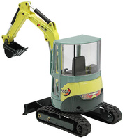 Ammann-Yanmar VIO35 Mini excavadora, Joal escala 1/32