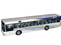 Autobus MAN Intercity Conrad 5424 escala 1/50