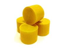 Balas redondas amarillas Britains 42833 escala 1/32