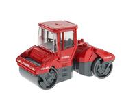 Bomag BW 202 AD Compactadora - Loxam 1/50
