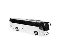 Bus VDL Futura Holland Oto 8-1053 Masstab 1/50