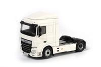 Cabeza tractora DAF new XF SC Euro 6 Wsi Models 03-1127 escala 1/50