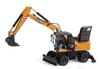 Case wx 168 excavadora, Motorart 13797 escala 1/50
